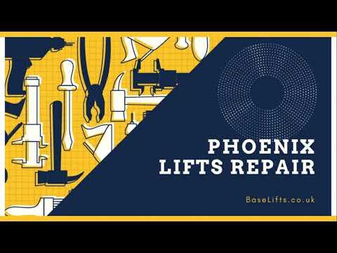 Phoenix Lifts Repair, Servicing and Maintenance