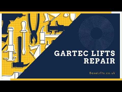 Gartec Lifts Repair, Servicing and Maintenance