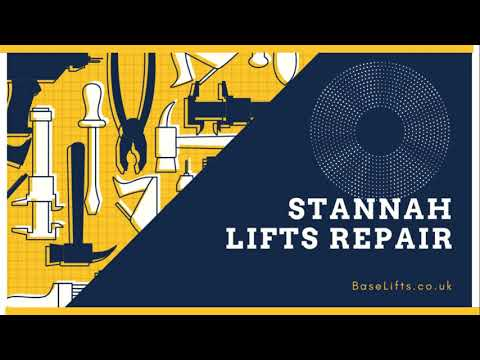 Stannah Lifts Repair, Servicing and Maintenance
