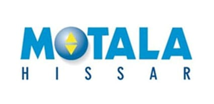 Motala logo